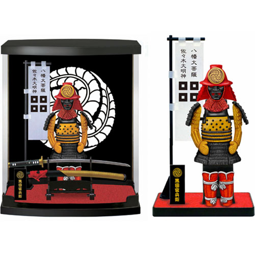 黒田官兵衛の画像