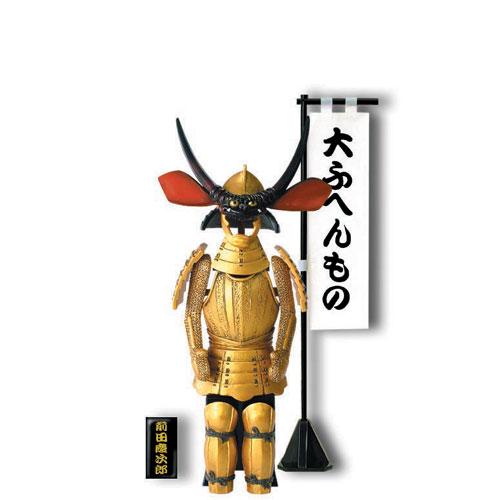 前田 慶次郎の画像